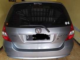 Honda jazz 2005 i-dsi A/T