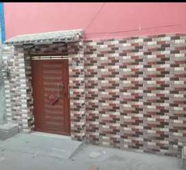 *Home for sale, Rent income 45ooo*