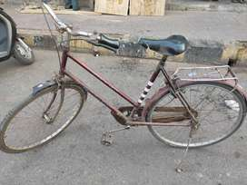 Bsa cycle NO REPEAR GOOD CONDITION