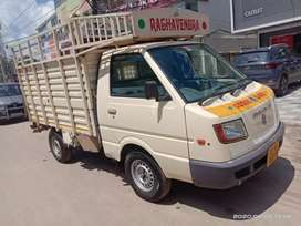 Ashok leyland dost 2017 model verry good condition
