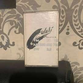 Original Kaset Gemala Beda Kerispatih Gulali Kustik