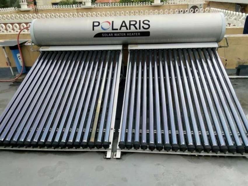 Service.Polaris Water Heater Menteng 0