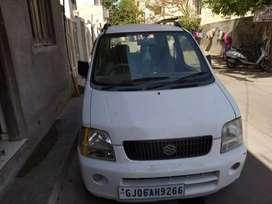 WagonR Car
