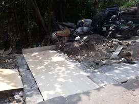 Tanah Murah 3.5 Jutaan Luas 164 m2 di JL Jaranan Banguntapan