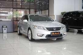 Honda Accord Vti-L 2.4 2013, Km 73rb Rendy SAC