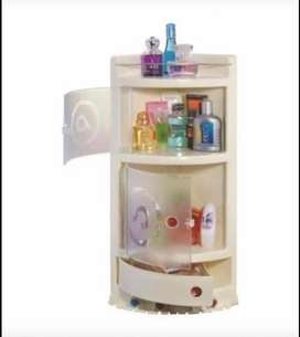 Bathroom rack in brand new condition packed