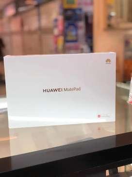 Huawei mate pad New Cash kredit Aeon hci kreditplus