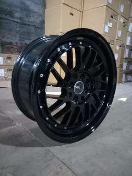 model PADDOCK JD3042 HSR R17X75/9 H8X100-114,3 ET40/35 BLACK