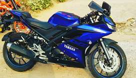 Yamaha R15 V3 Mint condition for sale