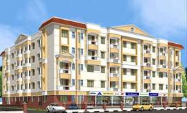 2 BHK beautiful apartment for Rent