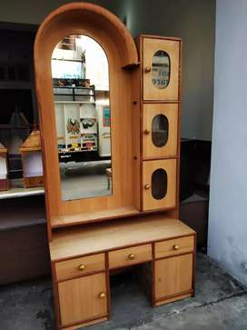 Dressing Table 3ft OLD