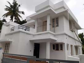 Aluva near uc college,3bedroom attached