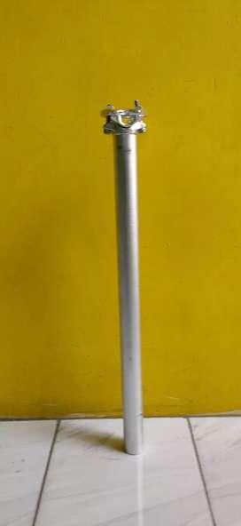 Seatpost 31.8 mm x 50cm
