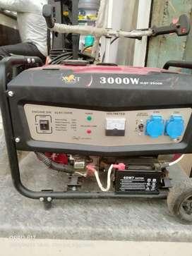 Gasoline Generator 1.5 kw to 5.0kw