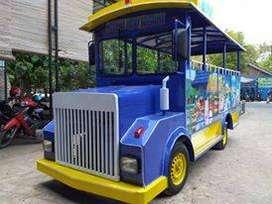 jual odong odong kereta mini wisata mobil DCN