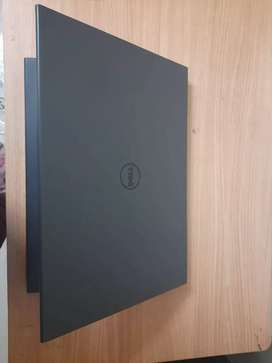 DEL laptop One year old. Urgent sale