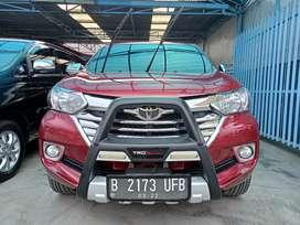 Toyota Avanza 1.3 G manual kilometer 18rb yg cari mobil bsgus