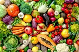 Fresh Fruits & Vegetables in wholesale prices in karachi