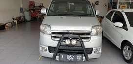 2012 APV 1.5 GX M/T Pajak panjang harga terjangkau Mulu seperti baru
