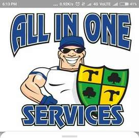 All in 1 Service