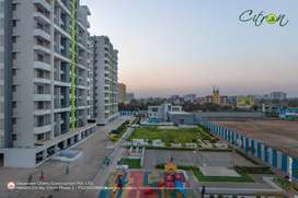 Premium 1 BHK Home At Citron- wagholi,30.50 Lakh( all inclusive)