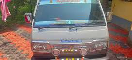 Maruti Suzuki Omni 2016 Petrol 25000 Km Driven