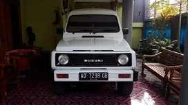 Suzuki Katana 92