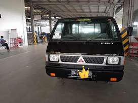 Mitsubishi L300 Tahun 2020 Nego