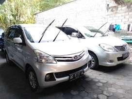 Rental mobil jogjakarta mobl agya trd dengan driver dijogja murah