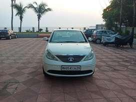 Tata Manza Aura (ABS), Safire BS-IV, 2010, CNG & Hybrids