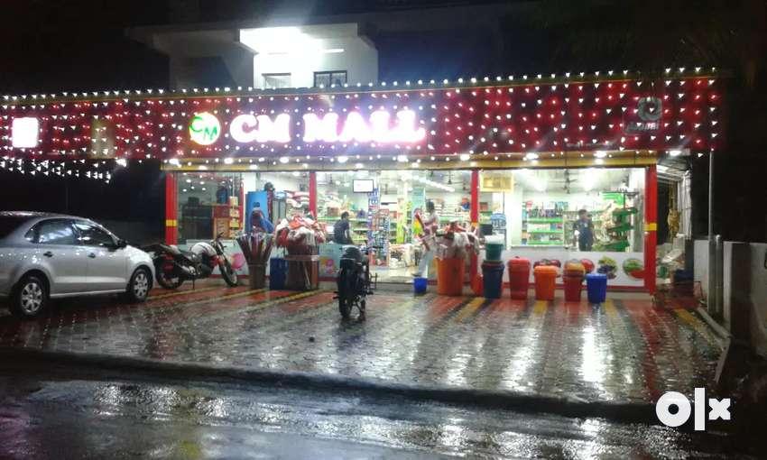 Sales staff for super market at kakkanad (ladies) 0