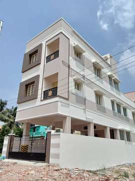 Luxury 4 in 1 Flats for Sale