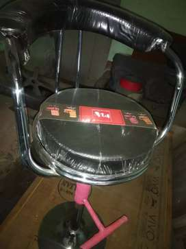 New Bar chair
