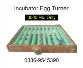 Automatic Egg Turnning Every 3 Hours