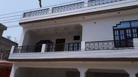 3 bhk family flat at first floor