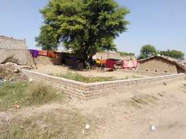 8 marla plot for sale in mian wali road talagang