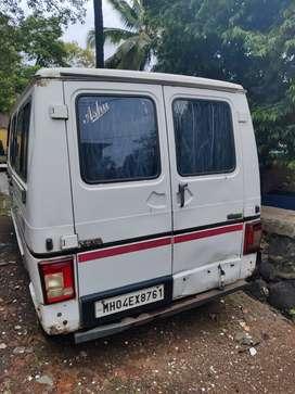 Tata Winger 2011 Diesel 50000 Km Driven