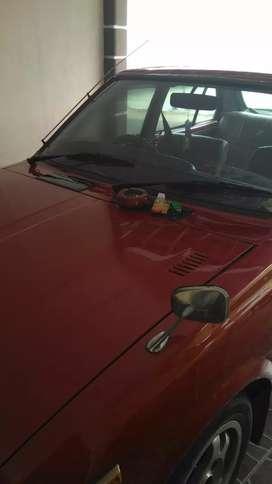 Corolla classic ke 30
