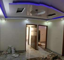 2bhk builder floor apartment
