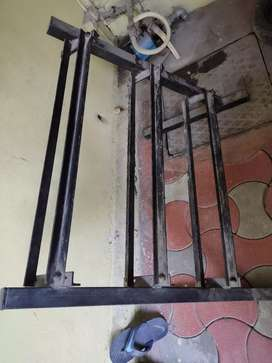Dumbbell stand perfect condition urgent sell