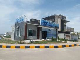 F17 CDA Flat Only Down payment main dabal Road