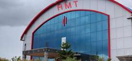 HMT  India Pvt ltd
