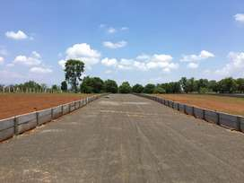 Mountain view Title Clear NA Plots at Neral Junction.