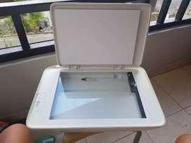 Printer HP Deskjet 2132 (bisa print, scan, dan copy)