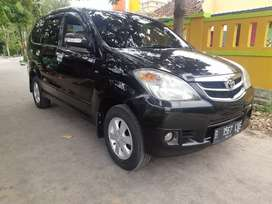Toyota avanza G manual 2011