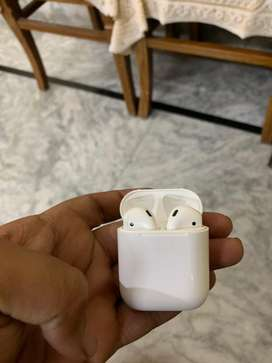 apple earpods 2