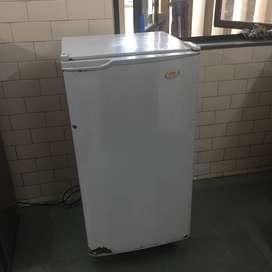 165 litre fridge