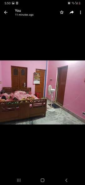 2bhk house for rent - Hridayper (Near station- 5 min walking distance)