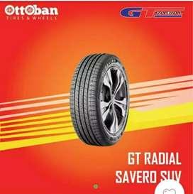 Jual Ban lokal GT Savero SUV ukuran 255 60 R17