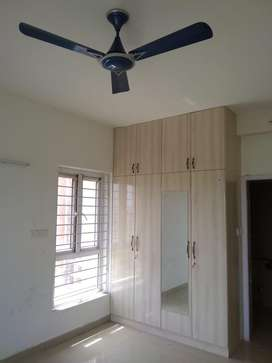 New 3 BHK flat for rent in Perumbakkam Ozone Greens 19 floor building.